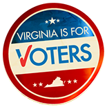 Virginia is for Voters